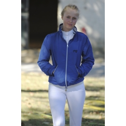 Le Point Sellier - Blouson light - Bleu roi