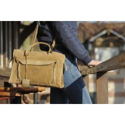 Le sac rectangle - Hiver 2017