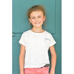 T-shirt enfant été 2015