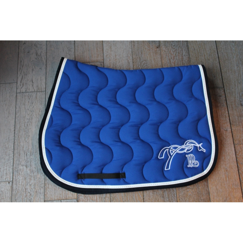 tapis de selle point sellier taille poney penelope store